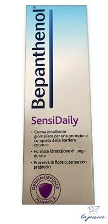 BEPANTHENOL SENSIDAILY 150 ML