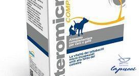 ENTEROMICRO COMPLEX 32 COMPRESSE