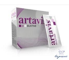 ARTAVIS 20 BUSTINE 8 G