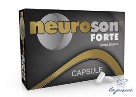 NEUROSON FORTE 30 CAPSULE