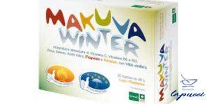 MAKUVA WINTER 20 BUSTINE 48 G