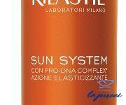 RILASTIL SUN SYSTEM PHOTO PROTECTION THERAPY SPF30 SPRAY VAPO 2