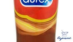 GEL LUBRIFICANTE DUREX REAL FEEL 50 ML