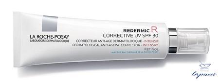REDERMIC RETINOL UV SPF30 40 ML