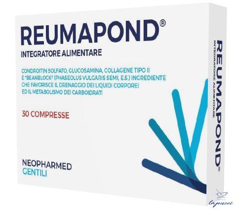REUMAPOND 30 COMPRESSE