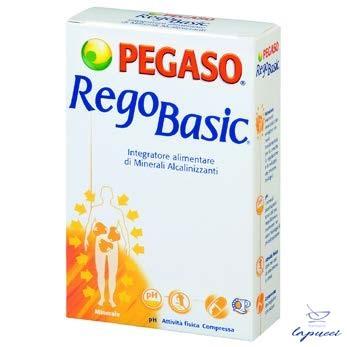 REGOBASIC 60 COMPRESSE