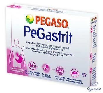 PEGASTRIT 24 COMPRESSE