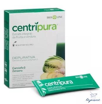 CENTRIPURA DEPURATIVA 6 BUSTE 7 G