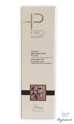 HINO NATURAL SKINCARE PRO BALANCE TONIC BALANCING FLUID TONICO