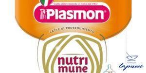 PLASMON NUTRI-MUNE 2 POLVERE 750 G