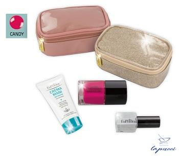 EUPHIDRA GLOSSY CANDY LOOK SPECIALE MANICURE