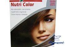 BIOSCALIN NUTRI COLOR 5,3 CASTANO CHIARO DORATO SINCROB 124ML