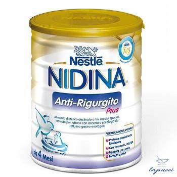 NIDINA AR PLUS ANTI RIGURGITO 800 G
