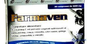 FARMAVEN 30 COMPRESSE