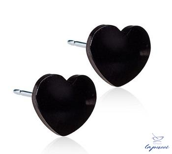 BLOMDAHL GIOIELLO BT HEART 5MM