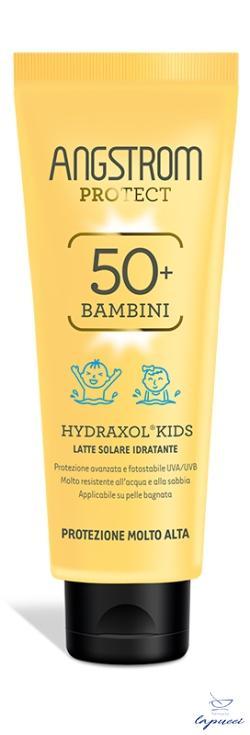 ANGSTROM PROTECT HYDRAXOL KIDS LATTE SOLARE ULTRA PROTEZIONE50