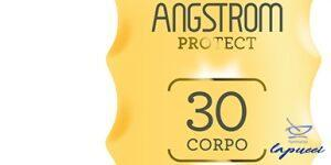 ANGSTROM PROTECT HYDRAXOL LATTE SPRAY SOLARE PROTEZIONE 30 175