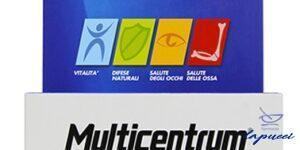 MULTICENTRUM SELECT 50 90 COMPRESSE