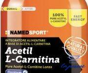 ACETYL L-CARNITINE 60 CAPSULE