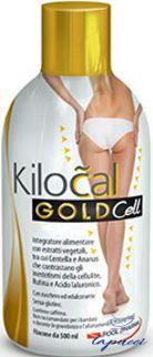 KILOCAL GOLD CELL 500 ML