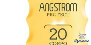 ANGSTROM PROTECT HYDRAXOL LATTE SPRAY SOLARE PROTEZIONE 20 175