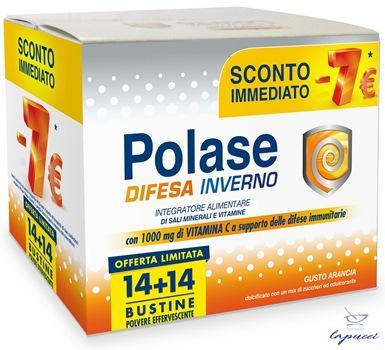 POLASE DIFESA INVERNO 14  14 BUSTE