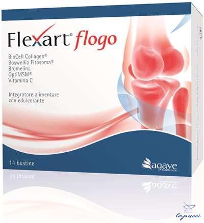 FLEXART FLOGO 14 BUSTINE 4,5 G