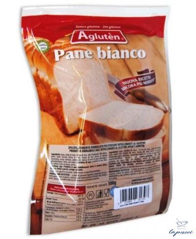 AGLUTEN PANE BIANCO 300 G