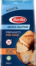 BARILLA PREPARATO PER PANE 500 G