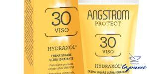 ANGSTROM PROTECT HYDRAXOL CREMA SOLARE PROTEZIONE 30 50 ML