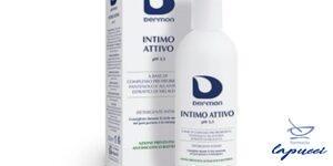 DERMON INTIMO ATTIVO 250 ML