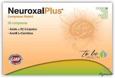NEUROXAL PLUS 30 COMPRESSE