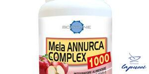 MELA ANNURCA COMPLEX 1000 30 CAPSULE