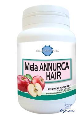 MELA ANNURCA HAIR 30 CAPSULE