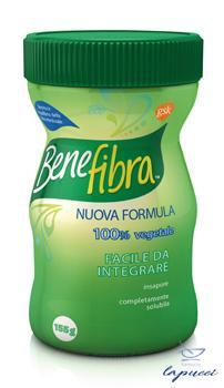 BENEFIBRA POLVERE 155 G