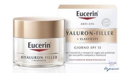 EUCERIN HYALURON-FILLER ELASTICITY GIORNO 50 ML