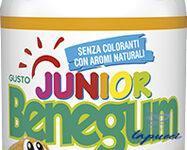 BENEGUM JUNIOR CARAMELLE GELEE VITAMINICO 150 G