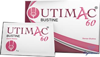 UTIMAC 60 10 BUSTINE