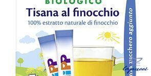 HIPP BIO HIPP BIO TISANA 100% ESTRATTI FINOCCHIO 5,4 G