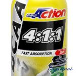 PROACTION BCAA 411 250 COMPRESSE