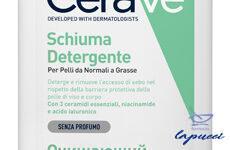 SERAVE SCHIUMA VISO 236 ML