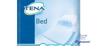 TRAVERSA PER INCONTINENZA TENA BED PLUS NON RIMBOCCABILE 60X90C