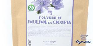 INULINA DA CICORIA 200 G