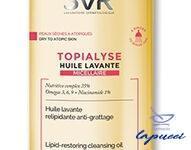 TOPIALYSE SVR HUILE MICELLAIR 1 LITRO