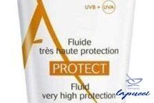 ADERMA A-D PROTECT FLUIDO 50 40 ML