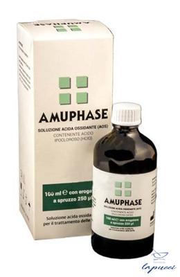 AMUPHASE 100 ML
