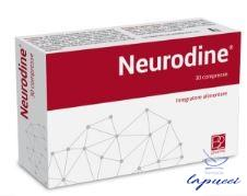 NEURODINE 30 COMPRESSE