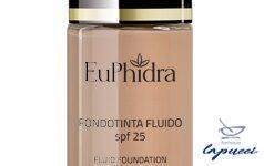 EUPHIDRA SKIN COLOR FONDOTINTA FLUIDO FF06 BISCOTTO