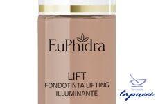 EUPHIDRA FDT FLUIDO LIFTING ILLUMINANTE SCURO
