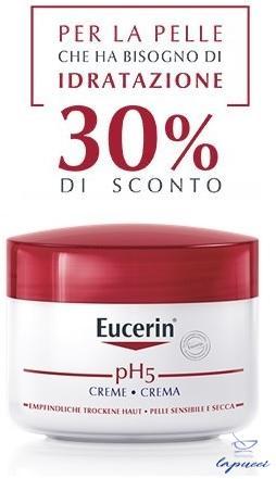 EUCERIN PH5 CREMA 75 ML PROMO